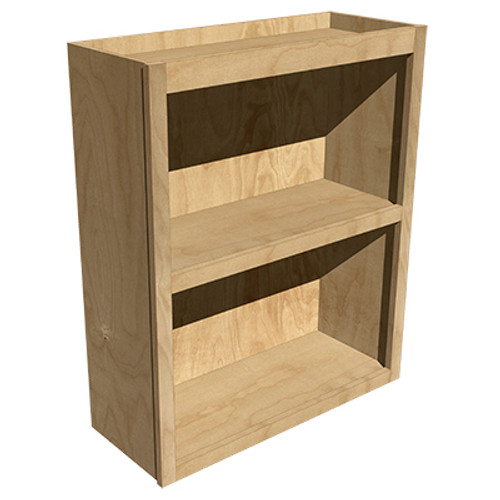 Wall Cabinet - 16 Inch Opening