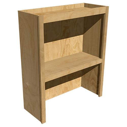 Over Range Upper Cabinet - Maple