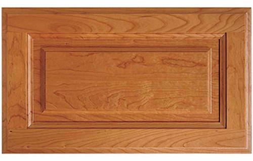 Burgundy Drawer Front