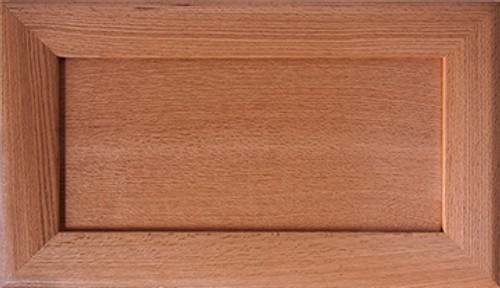 California Inset Drawer Front