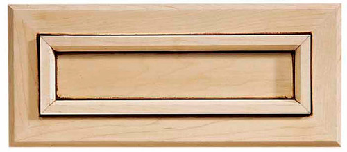 Calistoga Drawer Front