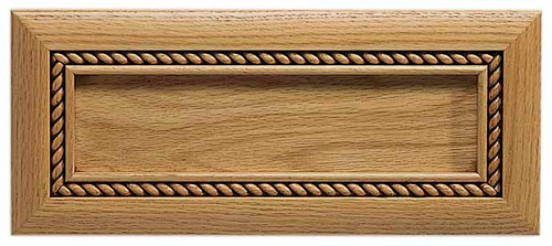 Cape Cod Drawer Front