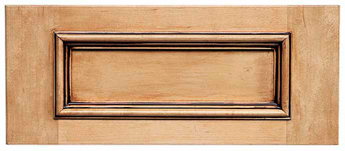 Cascade Drawer Front