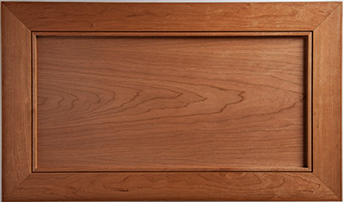 Iceland Inset Drawer Front