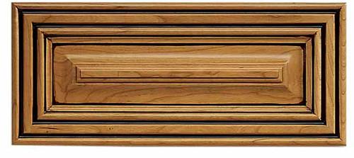 Malibu Drawer Front