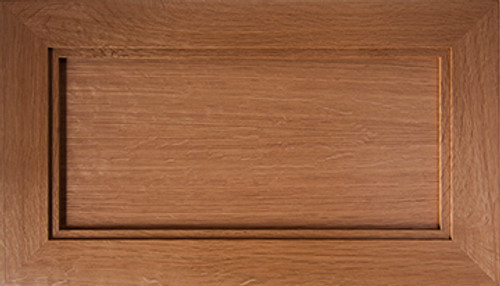 Mitered 17 Inset Drawer Front