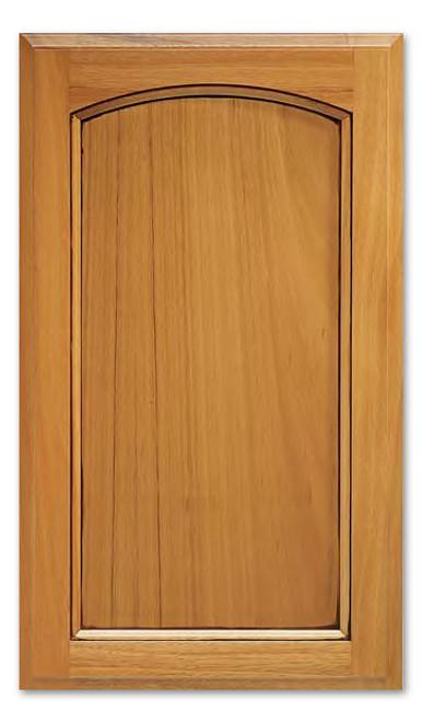 Kathryn F Panel Cabinet Door