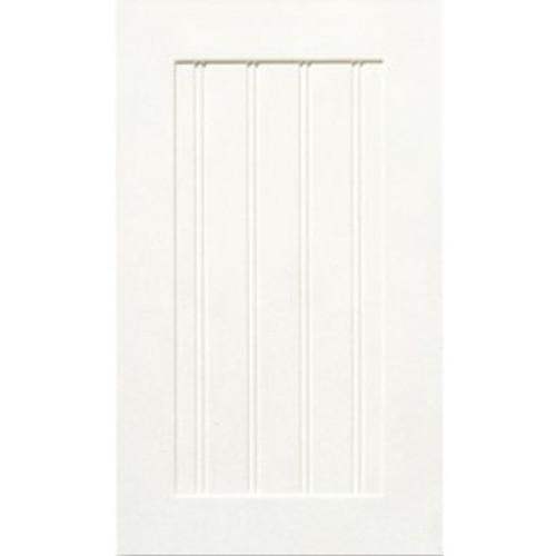 Kansas City Thermofoil Door for IKEA cabinets