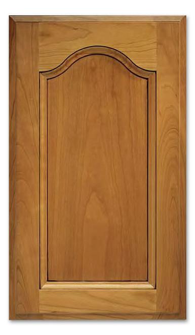 Bordeaux Cabinet Door