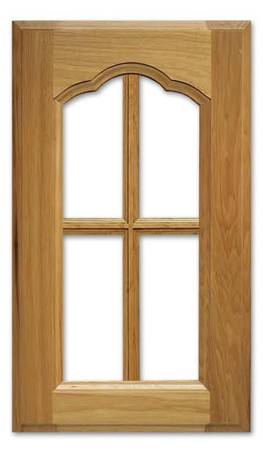 Zinfandel Lite Cabinet Door