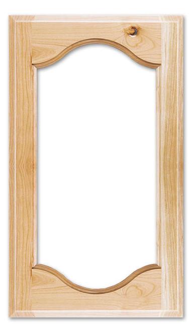 Liberty Deluxe Glass Cabinet Door