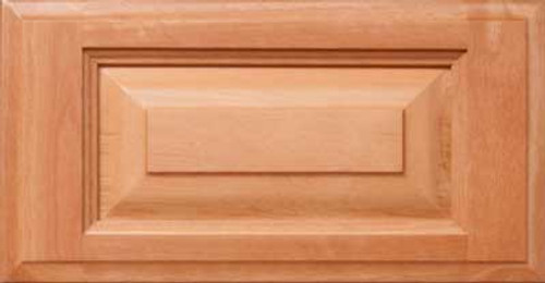 """Heritage 5 Piece Drawer Front 3/4"""""""