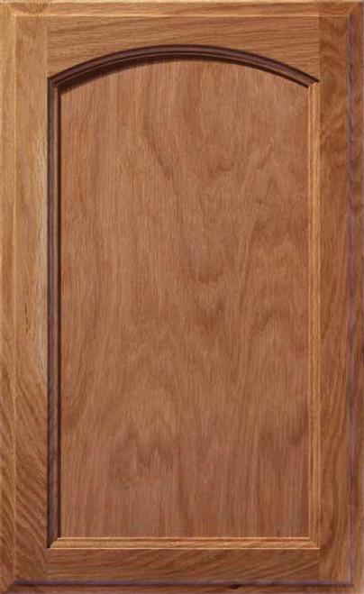 """Mustang Cabinet Door 3/4"""""""