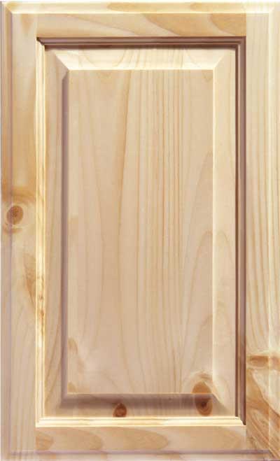 """Eagle Cabinet Door 3/4"""""""
