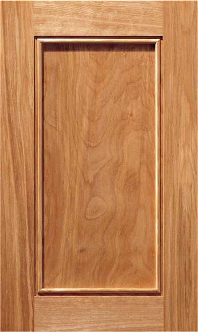 """Cascade Cabinet Door 3/4"""""""