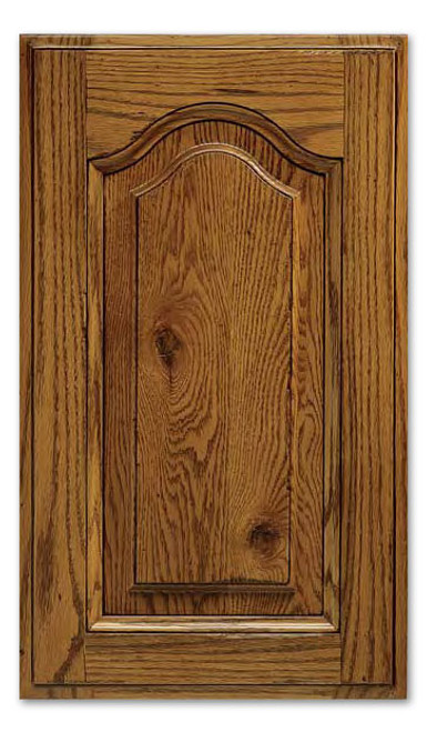 Chateau Cabinet Door