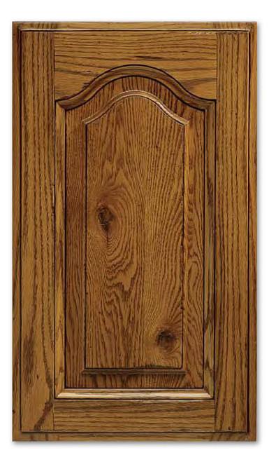 Chateau Cabinet Door