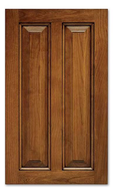 Lincoln Cabinet Door