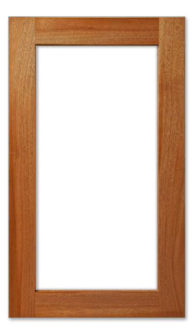 Camden Glass Cabinet Door