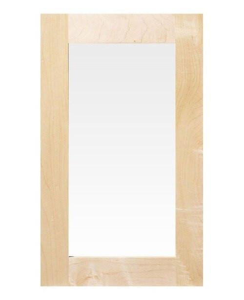 Shaker Glass Cabinet Door