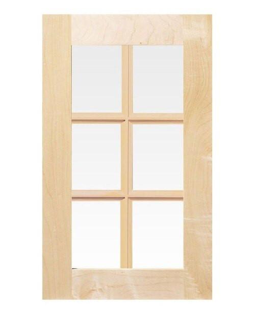 Shaker Lite Cabinet Door