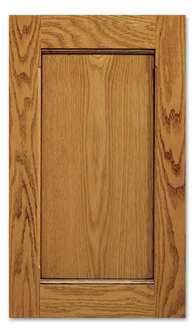 Del Rio Cabinet Door