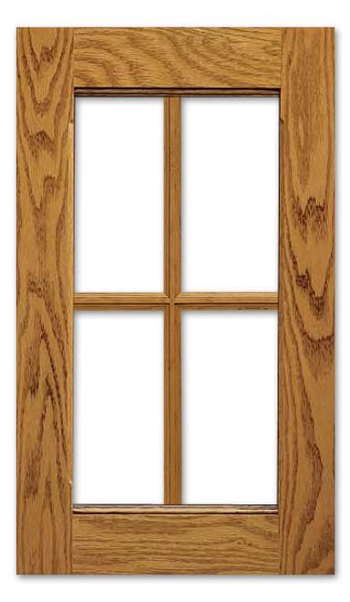 Del Rio Lite Cabinet Door