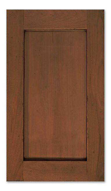 Teton Inset Cabinet Door