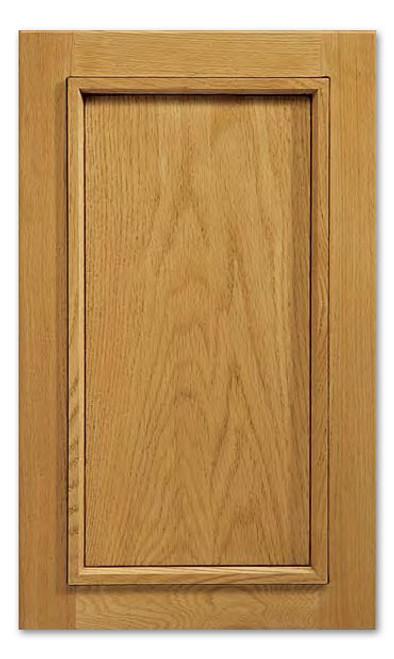 Cascade Cabinet Door