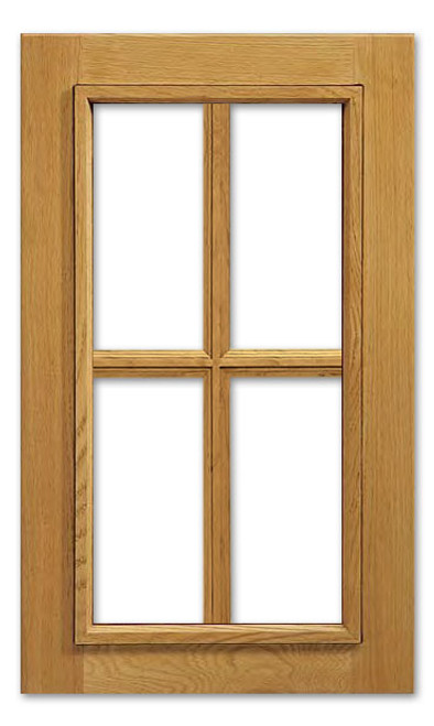 Cascade Lite Cabinet Door