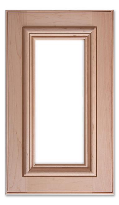 Diablo Glass Cabinet Door