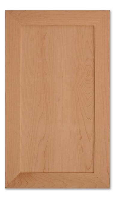 Mitered 16 Solid Cabinet Door