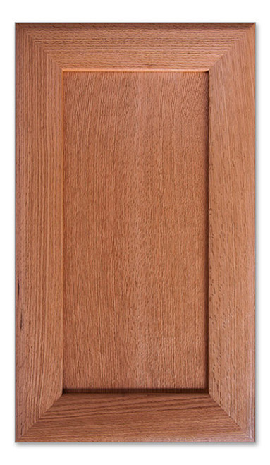 California Solid Cabinet Door