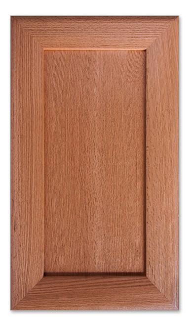 California Solid Cabinet Door