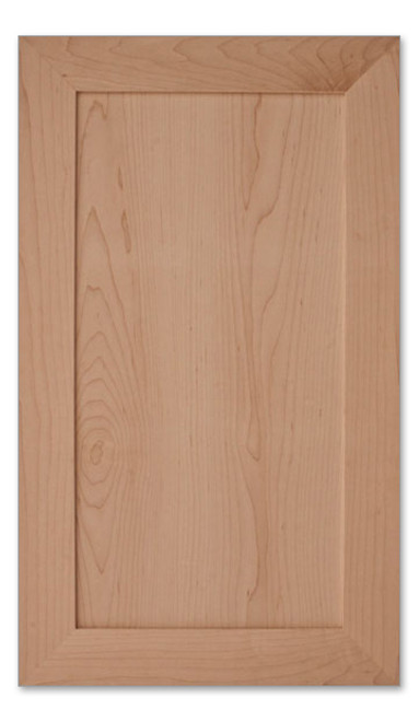 Mitered 16 Inset Cabinet Door