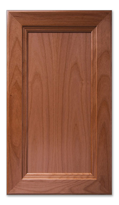 Mitered 7 Inset Cabinet Door