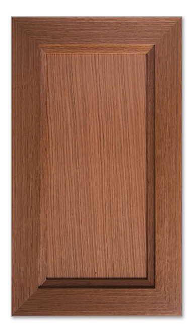 Mitered 8 Inset Cabinet Door