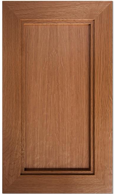 Mitered 17 Inset Cabinet Door