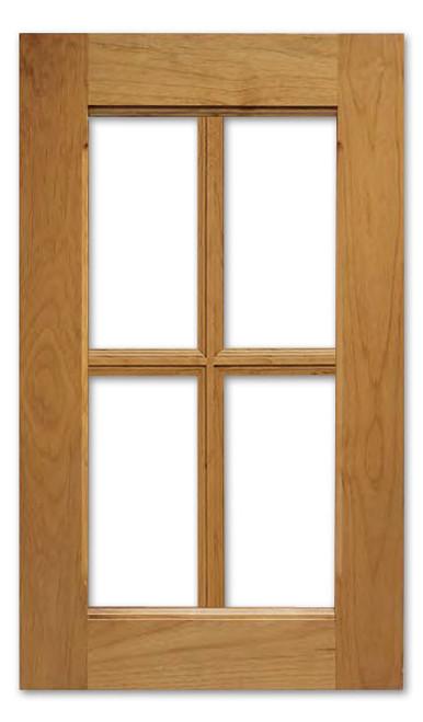 Del Oro Lite Cabinet Door