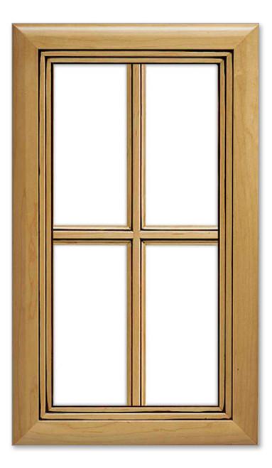 Ellen Lite Cabinet Door