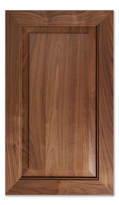 Mitered 5 Solid Cabinet Door