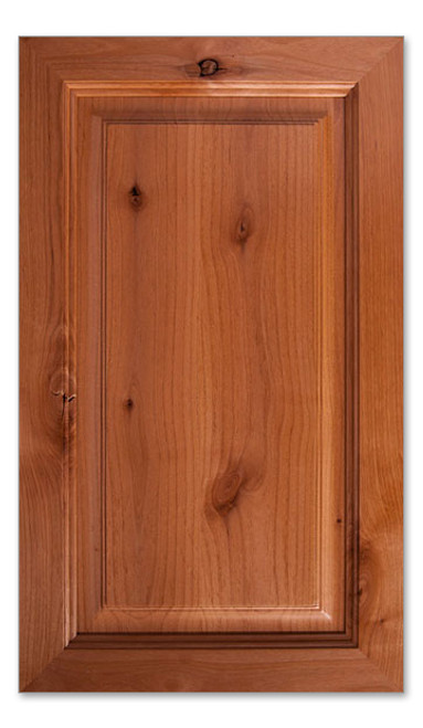 Mitered 22 Solid Cabinet Door