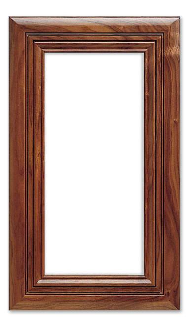Atherton Glass Cabinet Door