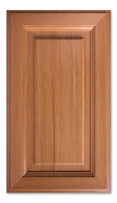 Mitered 6 Solid Cabinet Door