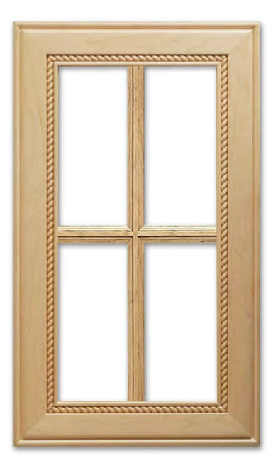 Nantucket Lite Cabinet Door