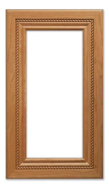 Hartford Glass Cabinet Door