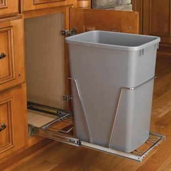 Pull Out Waste Containers