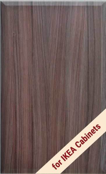 Laminate Cabinet Doors for IKEA Cabinets