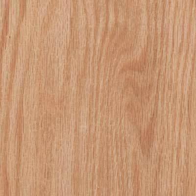 Upper Cabinets in Red Oak