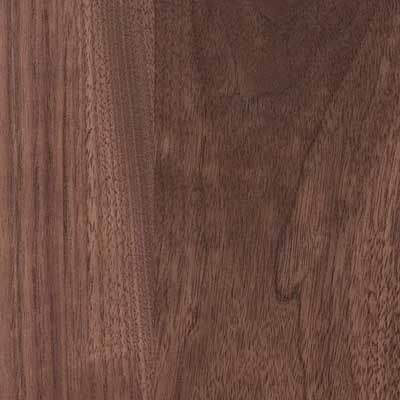 Upper Cabinets in Walnut